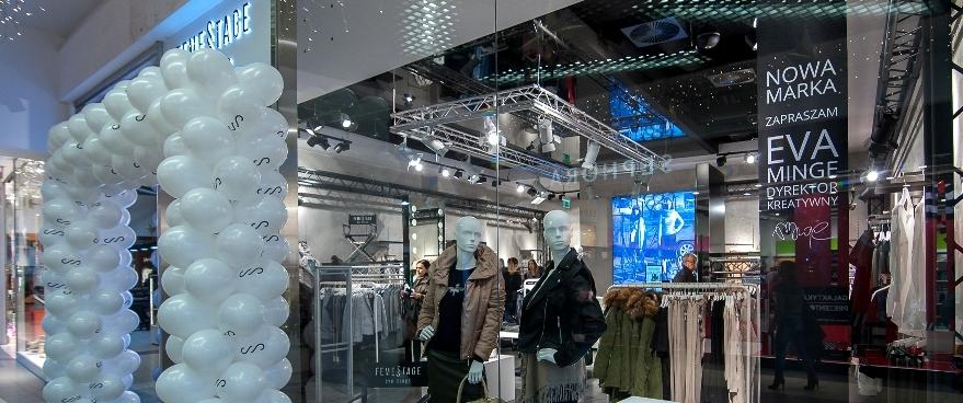 5a56d3fa80c7 Odzieżowa sieć FemeStage Eva Minge powiększyła się o kolejną lokalizację. 5  grudnia otwarty został salon w Pile w CH Atrium Kasztanowa.